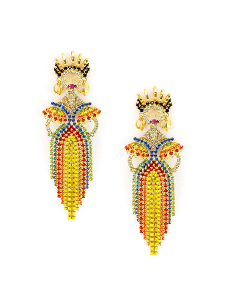 Mirabelle Earrings