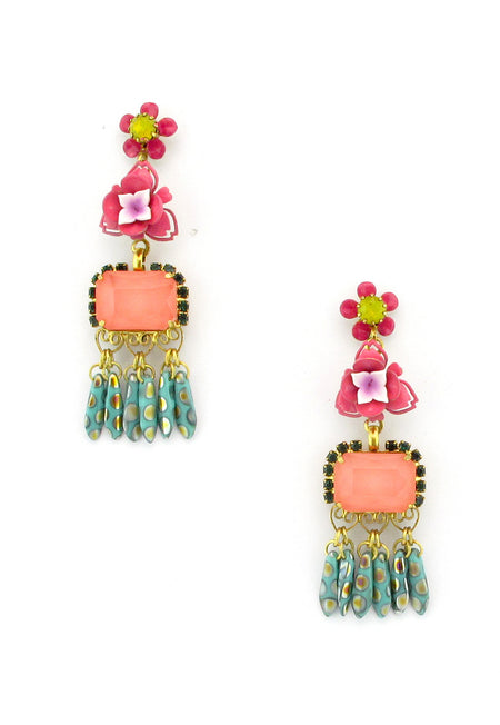 Morton Earrings