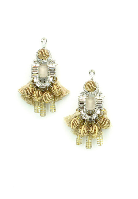 Olette Earrings