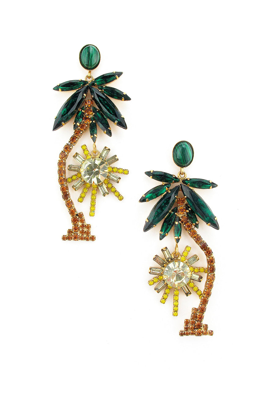 Pamela Earrings
