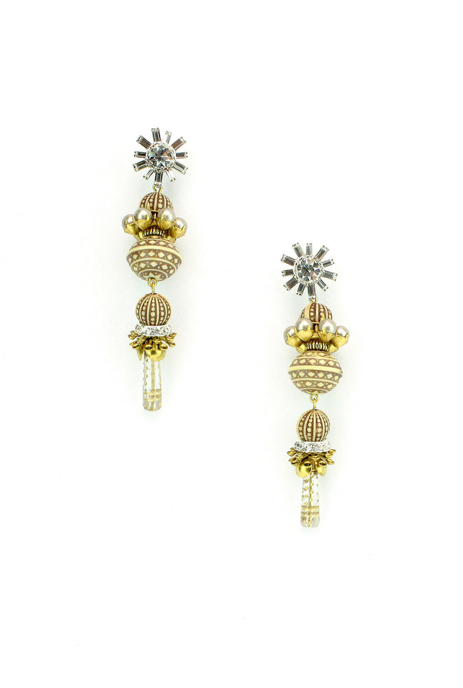 Sasa Earrings