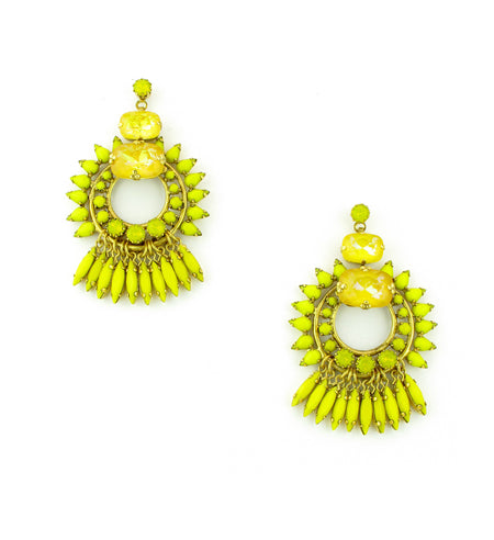 Simcha Earrings