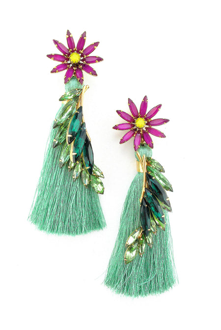 Tiarra Earrings