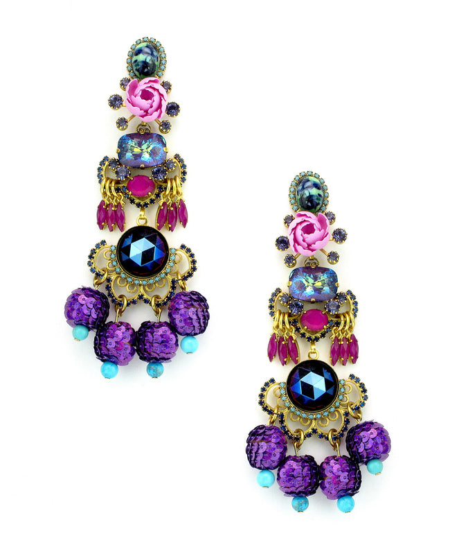 Tutti Earrings