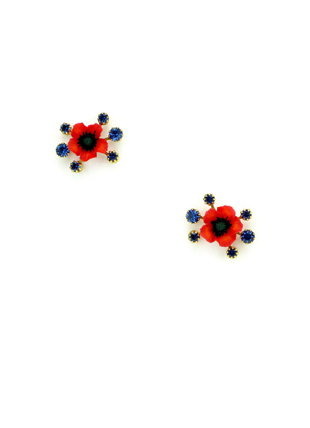 Xenia Earrings