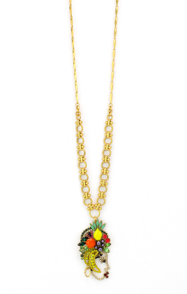 Yesenia Necklace