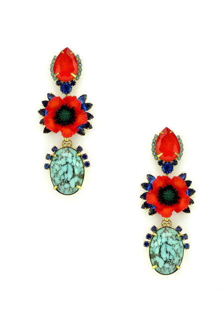 Zula Earrings