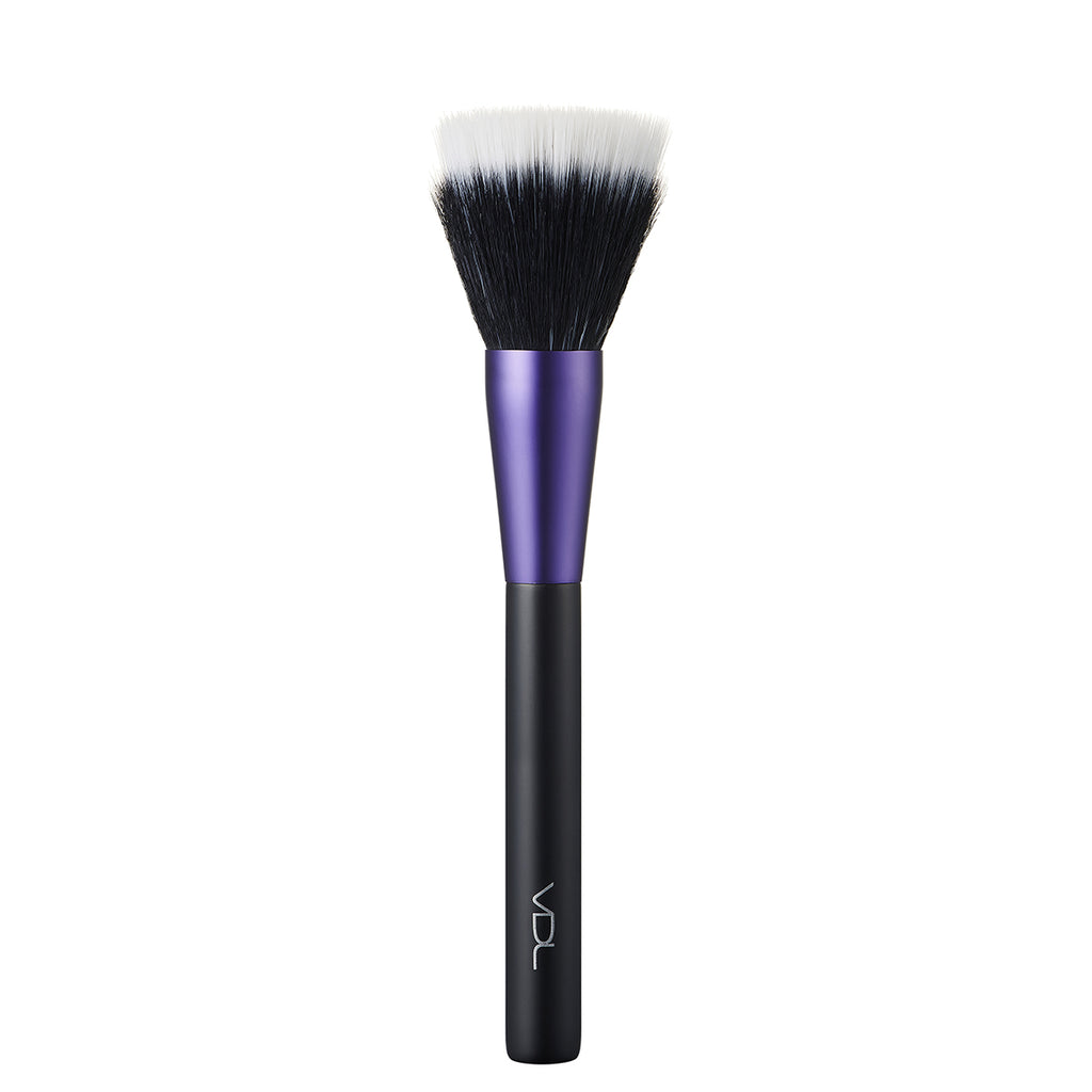 DUO FIBER FACE BRUSH