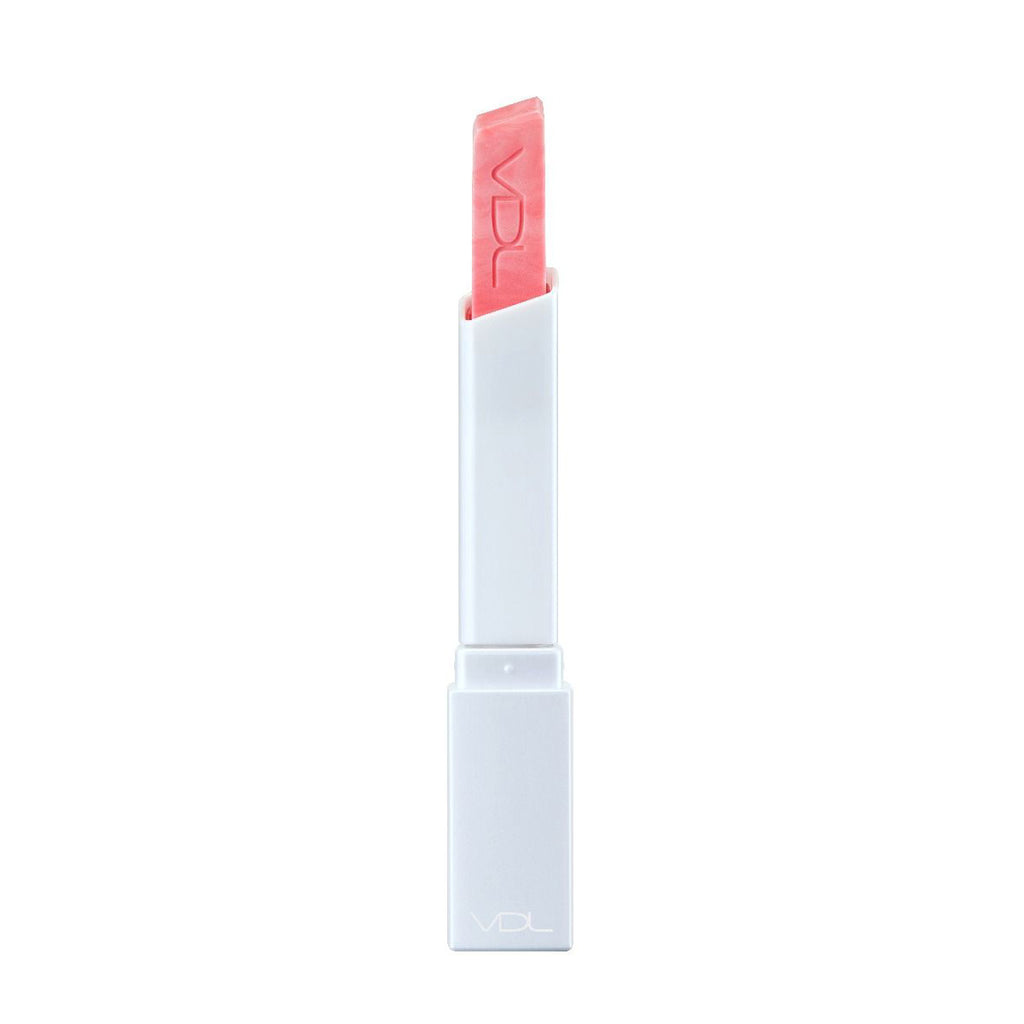 EXPERT COLOR LIP CUBE MARBLE GLOW - BLOOMING PINK