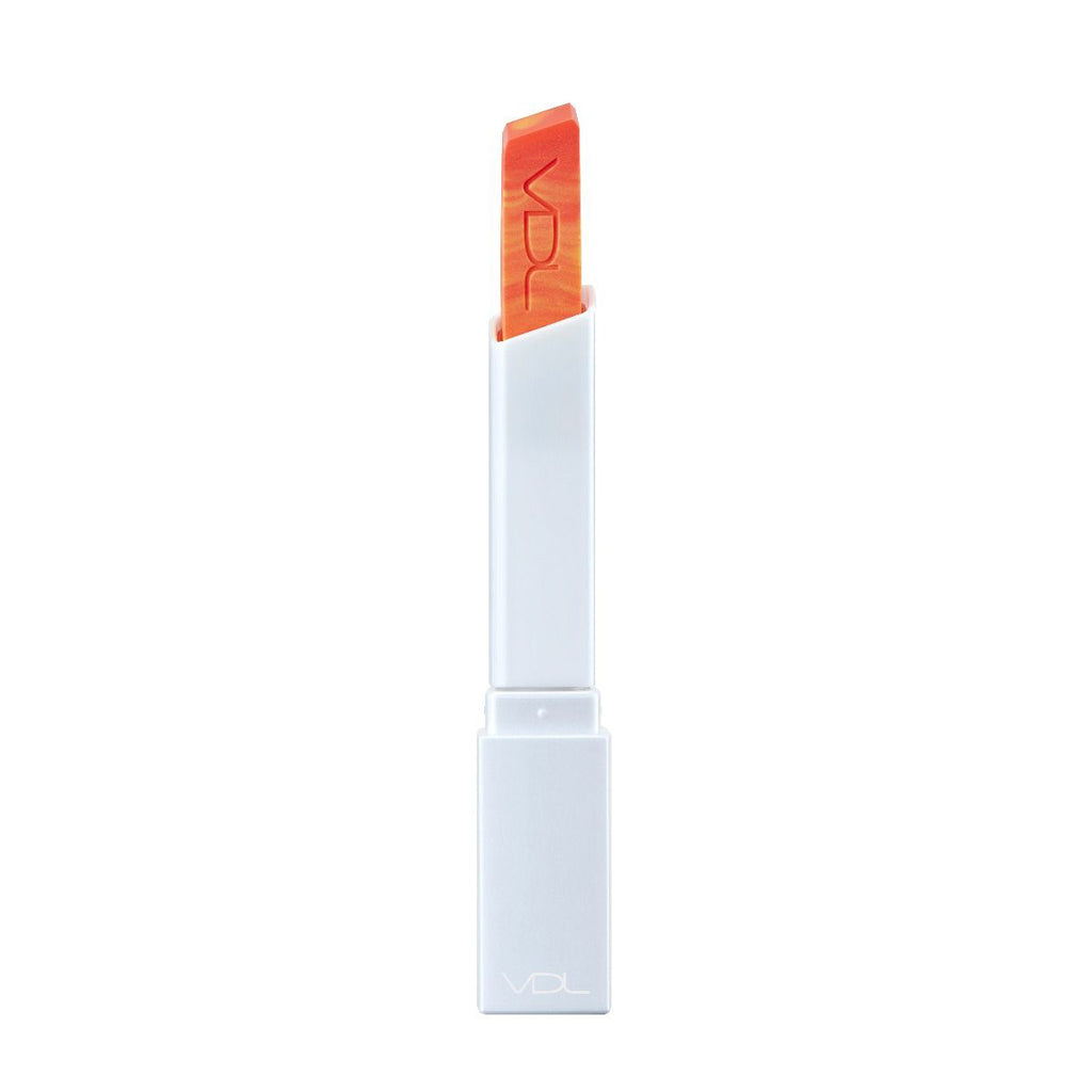 EXPERT COLOR LIP CUBE MARBLE GLOW - BLESSING CORAL