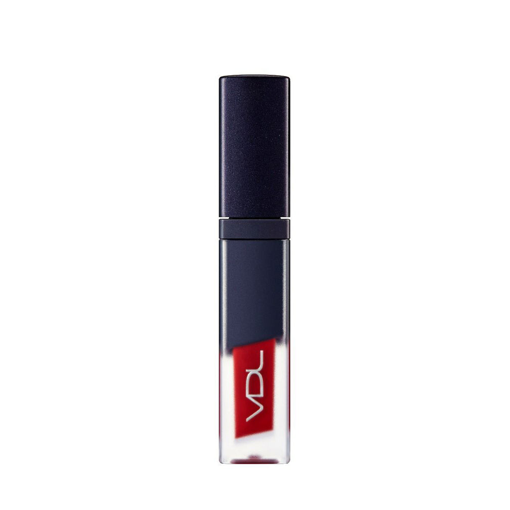 EXPERT COLOR LIP CUBE FLUID VELVET - POINSETTIA
