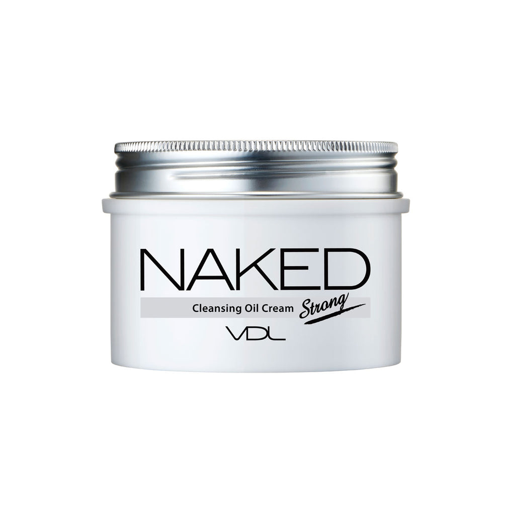 NAKED CLEANSING OIL CREAM STRONG 150