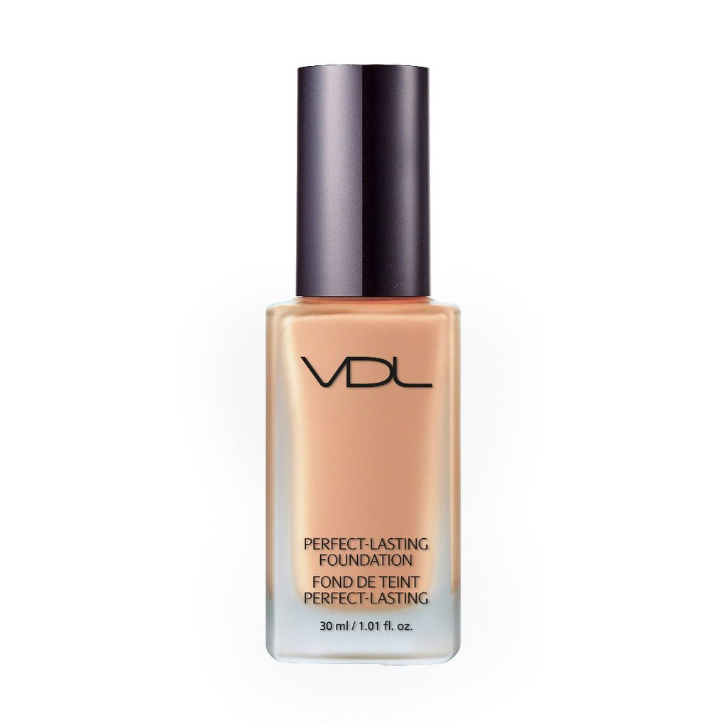 PERFECT-LASTING FOUNDATION V05 - Warm Deep Tan