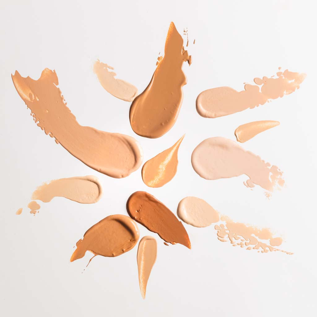 PERFECT-LASTING FOUNDATION V03 - Warm Medium Beige