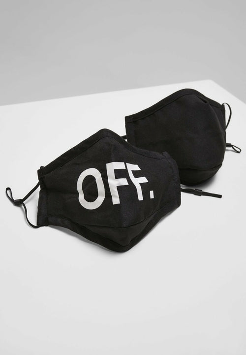 OFF | (non-medical) Face Mask | 2-Pack