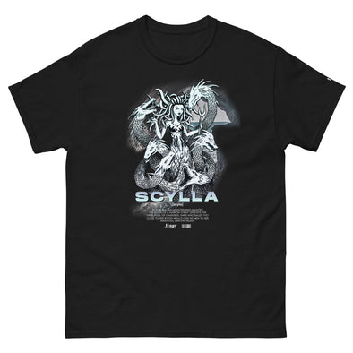 """Scylla"" heavyweight tee"