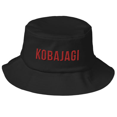 """Kobajagi Chill"" Bucket Hat"