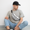 """Trapr Pattern"" Bag 