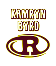 Load image into Gallery viewer, Kamryn Byrd