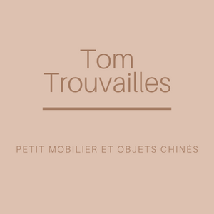 TOM TROUVAILLES