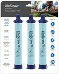 LifeStraw Personal Water Filter - [Do_More_Outdoor]