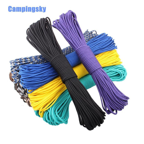 Paracord Parachute Cord - [Do_More_Outdoor]