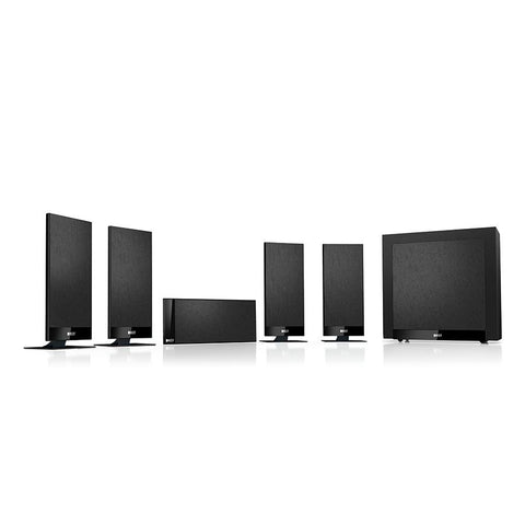 T105 Home Theatre Speaker System