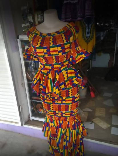 African Fashion clothes