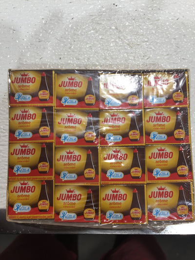 Jumbo ( Chicken cubes)