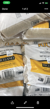 Parboiled Rice (25 lb bag)