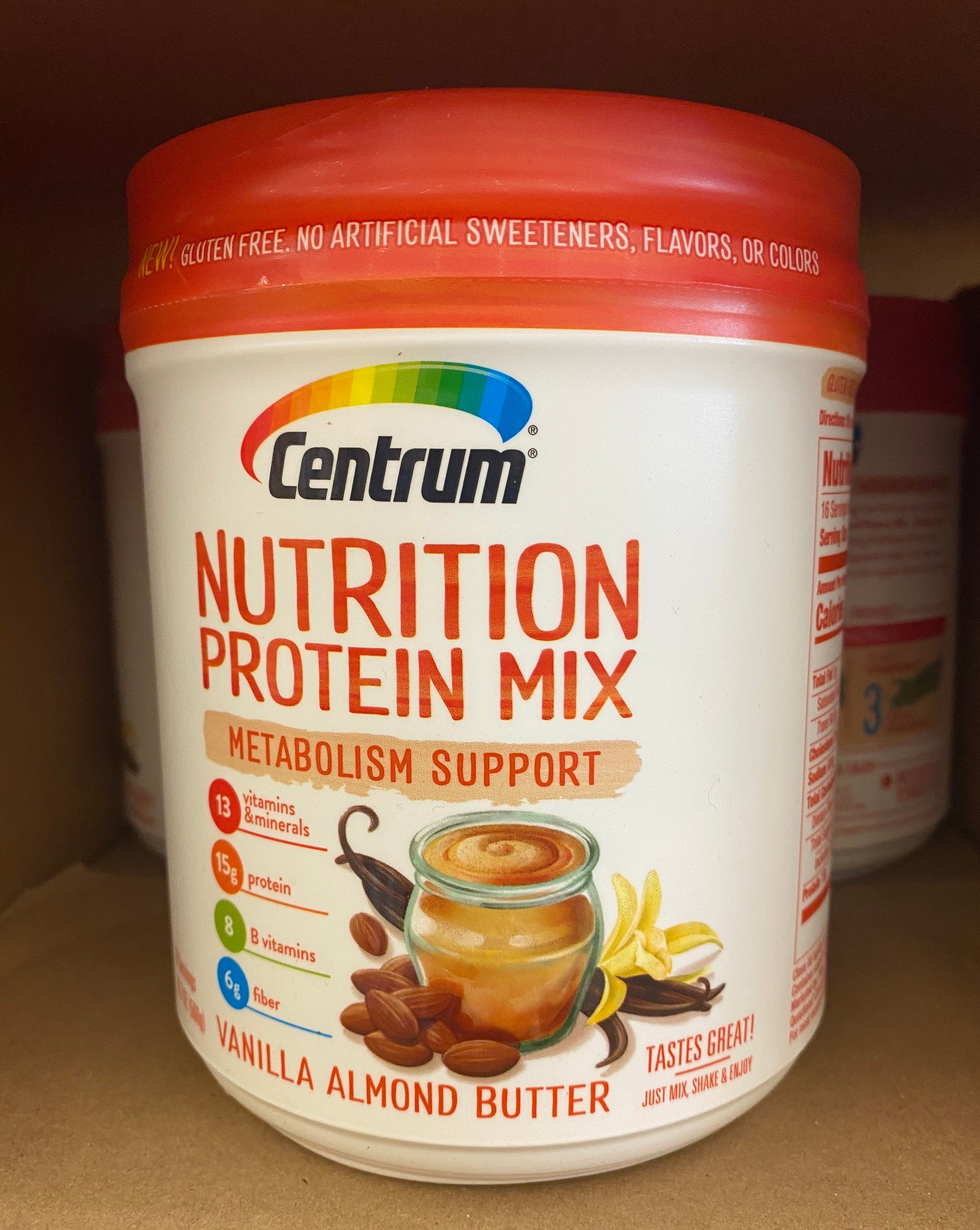 Centrum Nutrition Protein Mix