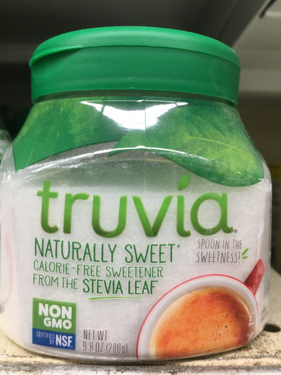 Truvia - Naturally Sweet