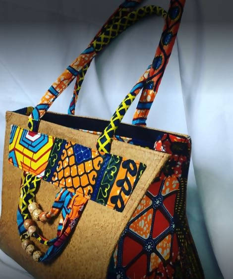 African Fashion Handbag