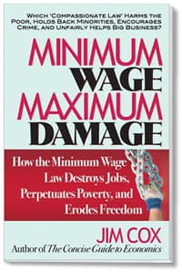Minimum Wage Maximum Damage
