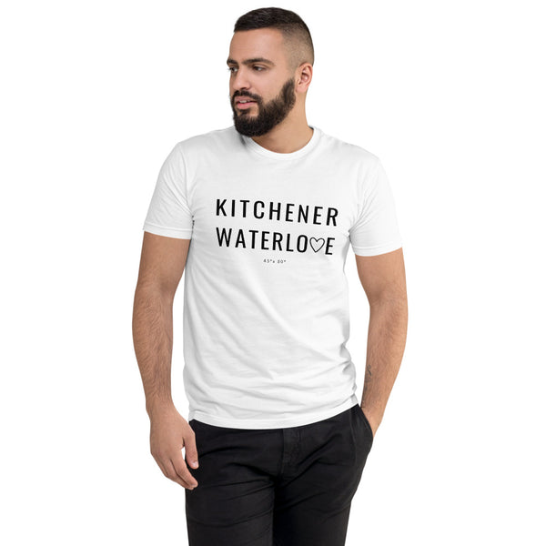 Kitchener Waterlove T-shirt