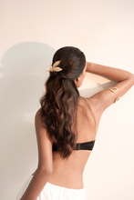 Load image into Gallery viewer, Pella Bacca hair slide, Raffia, Eco-luxury, Accessories