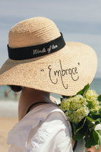 "Load image into Gallery viewer, Riviera Words of love - ""Embrace"""