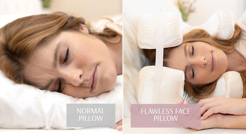 Glowing Skin Tips For Any Age With The Right Beauty Pillow