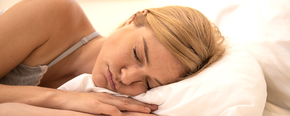 Did You Know Your Pillow Can Impact Your Skin?