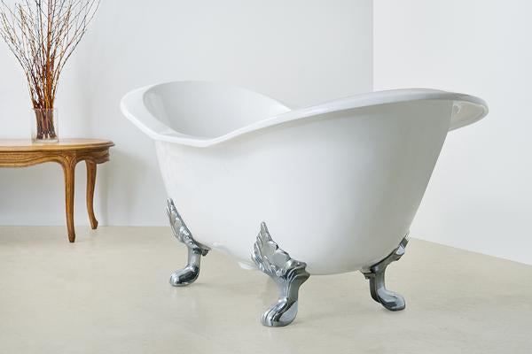 Cast Iron Claw Foot Baths