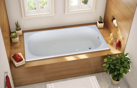 Built In Bath (12)