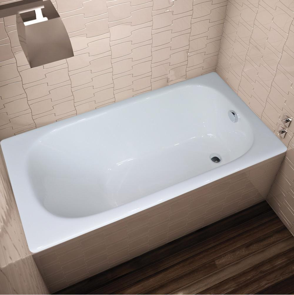 Built In Bath (10)