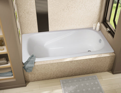 Built In Bath (13)