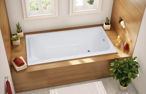 Built In Bath (17)