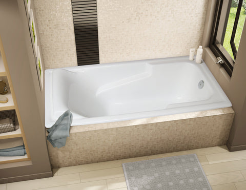 Built In Bath (15)
