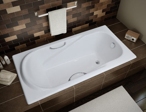 Built In Bath (20)