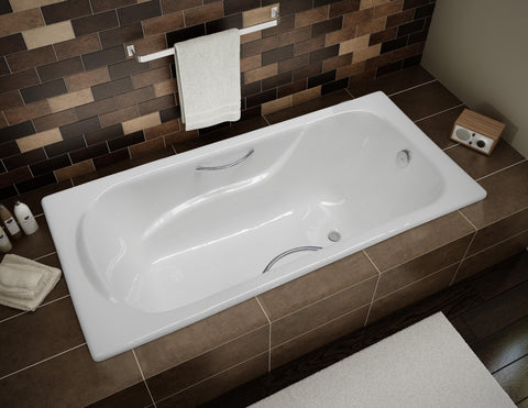Built In Bath (21)