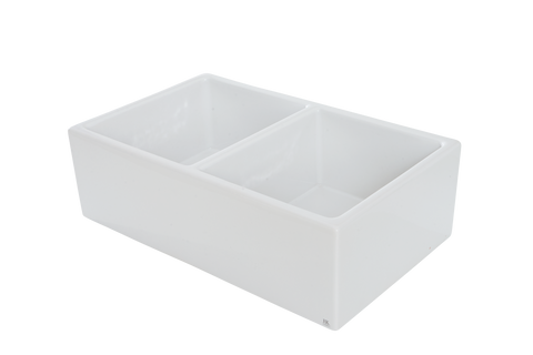 Double Laboratory Sink - 830 x 500 x 250mm