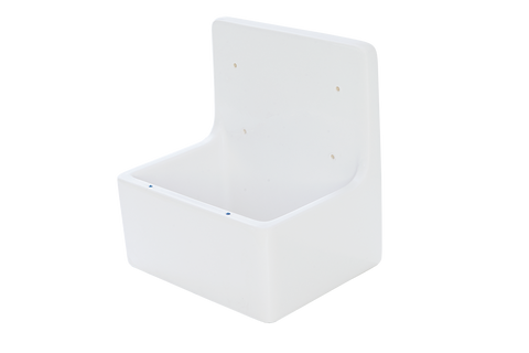 Scullery Tub 510 x 390 x 490mm