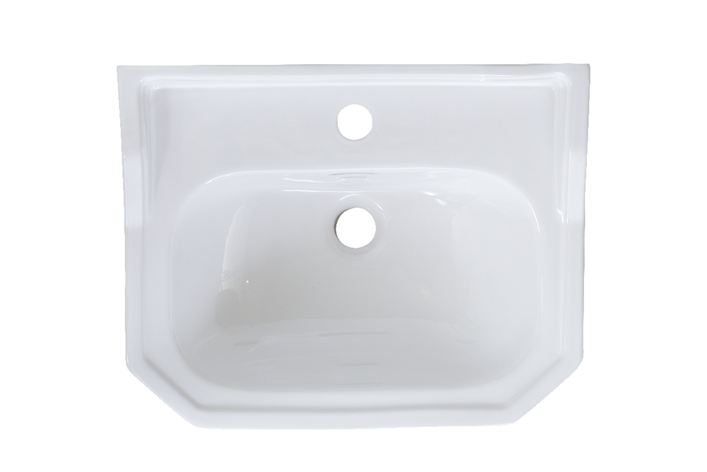 Small Pedestal Basin Top